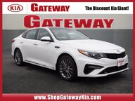 2019 Kia Optima SX North Brunswick NJ
