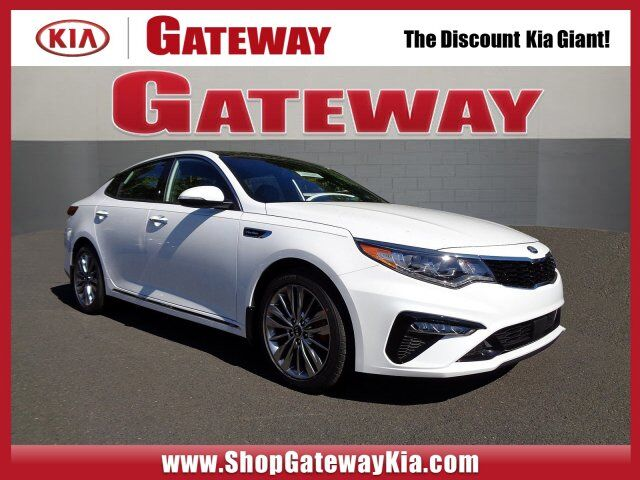 2019 Kia Optima SX Quakertown PA