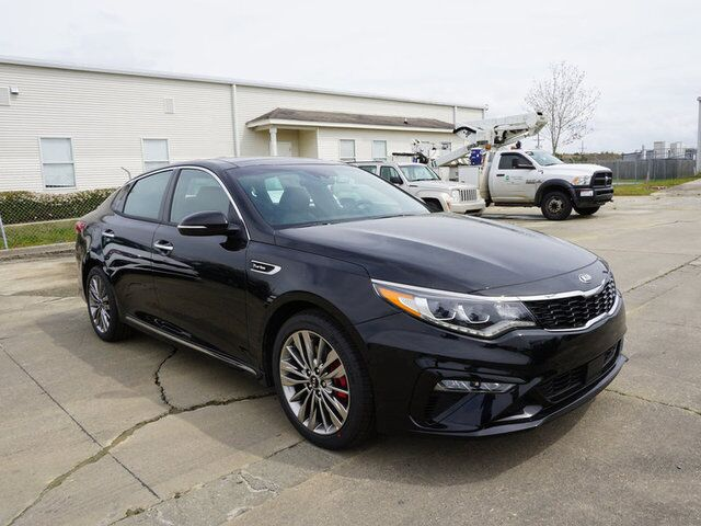 2019 Kia Optima SX Slidell LA