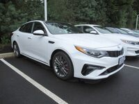 Kia Optima SX 2019