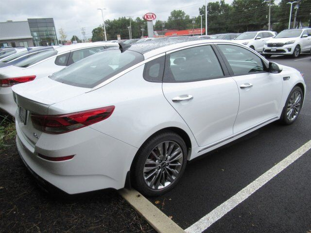 2019 Kia Optima SX Toms River NJ