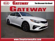 2019 Kia Optima SX Warrington PA