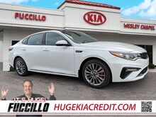 2019_Kia_Optima_SX_ Wesley Chapel FL