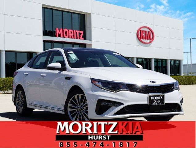 2019 Kia Optima SXL Fort Worth TX