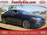 2019 Kia Optima Sx Turbo St. Augustine FL
