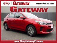 2019 Kia Rio 5-door S North Brunswick NJ