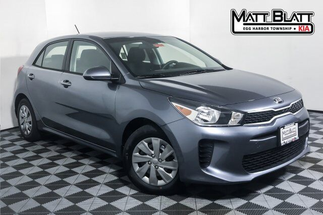 2019 Kia Rio 5-door S Toms River NJ
