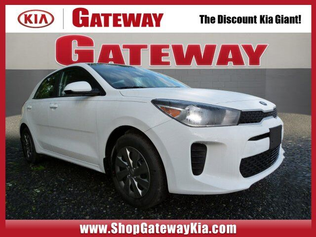 2019 Kia Rio 5-door S Warrington PA
