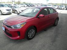 2019_Kia_Rio 5-door_S_ West Salem WI