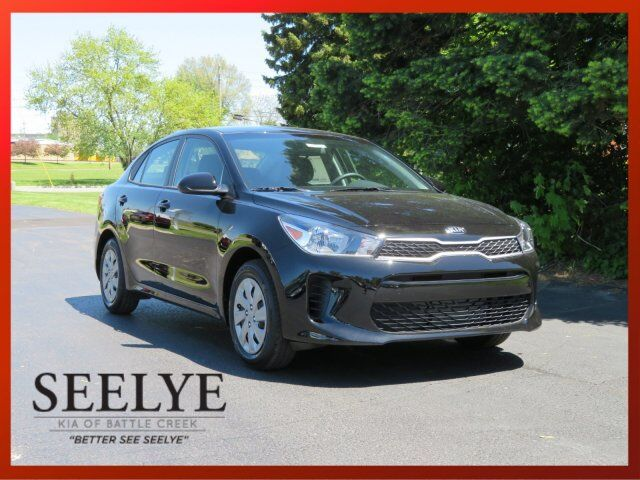 2019 Kia Rio LX Battle Creek MI