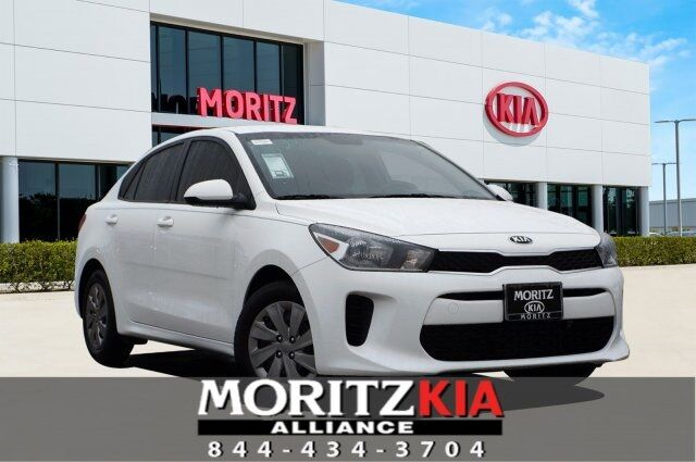 2019 Kia Rio LX Fort Worth TX