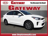 2019 Kia Rio LX North Brunswick NJ