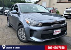 2019_Kia_Rio_LX_ South Amboy NJ