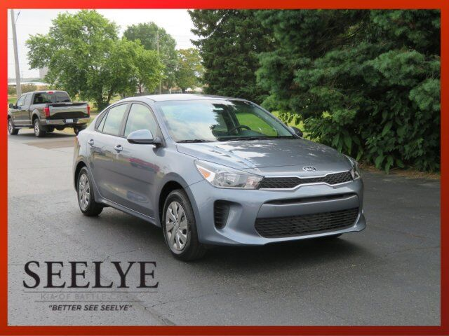 2019 Kia Rio S Battle Creek MI