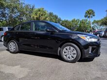 2019_Kia_Rio_S_ Fort Pierce FL