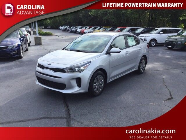 2019 Kia Rio S High Point NC