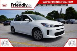 2019_Kia_Rio_S_ New Port Richey FL