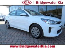 2019_Kia_Rio_S Sedan,_ Bridgewater NJ