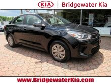 2019_Kia_Rio_S Sedan, Remote Keyless Entry, Rear-View Camera, Touch-Screen Audio, Anroid Auto & Apple CarPlay, Bluetooth Technology, Front Bucket Seats, Split Folding Rear Seats, 15-Inch Wheels,_ Bridgewater NJ