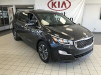 Kia SEDONA SX FWD 3.3L *BLIND SPOT DETECTION/REAR CROSS TRAFFIC ALERT/POWER DUAL SLIDING DOORS & LIFTGATE* 2019