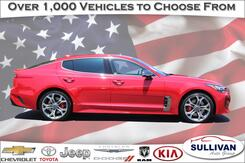 2019_Kia_STINGER_Sedan_ Roseville CA