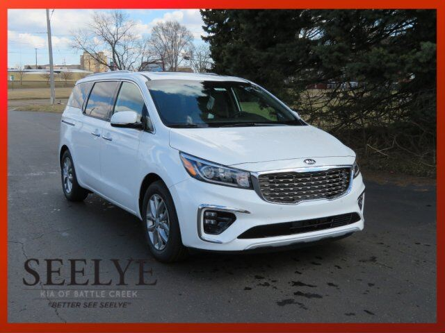 2019 Kia Sedona EX Battle Creek MI