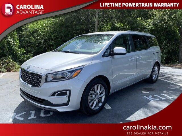 2019 Kia Sedona EX High Point NC
