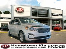 2019_Kia_Sedona_EX_ Mount Hope WV