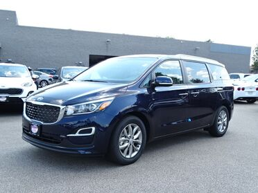 2019_Kia_Sedona_EX_ South Attleboro MA