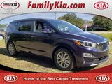 2019 Kia Sedona EX Video