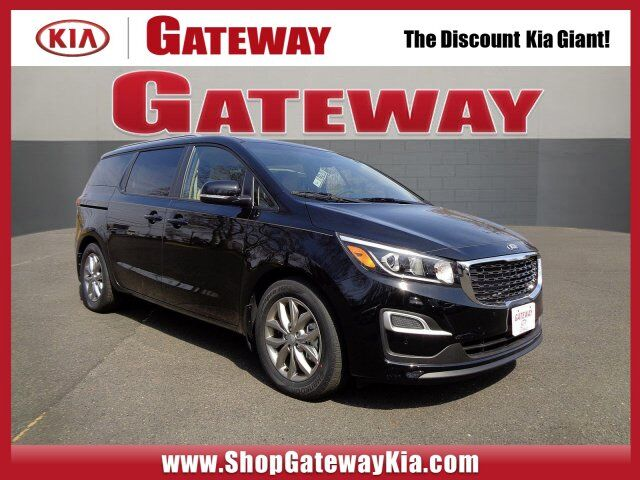 2019 Kia Sedona EX Warrington PA