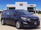 2019 Kia Sedona L Video