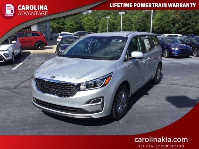2019 Kia Sedona L High Point NC
