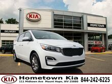 2019_Kia_Sedona_L_ Mount Hope WV