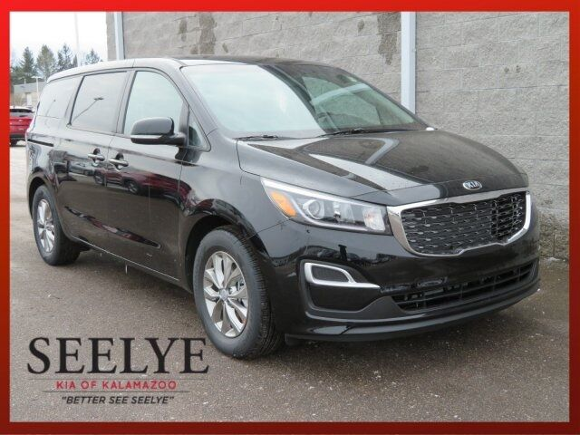2019 Kia Sedona LX Battle Creek MI