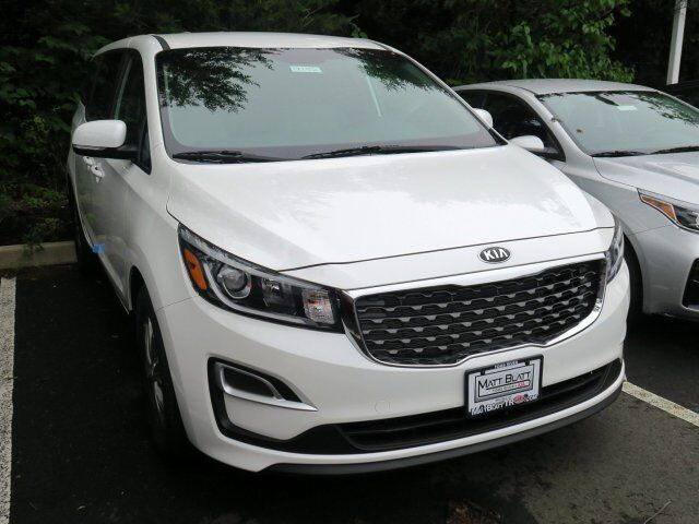 2019 Kia Sedona LX Egg Harbor Township NJ
