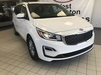 Kia Sedona LX FWD 3.3L *REAR PARKING SENSORS/HEATED CLOTH FRONT SEATS/POWER DRIVER SEAT WITH POWER LUMBAR* 2019