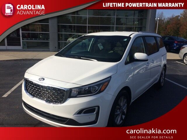 2019 Kia Sedona LX High Point NC