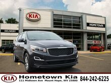 2019_Kia_Sedona_LX_ Mount Hope WV