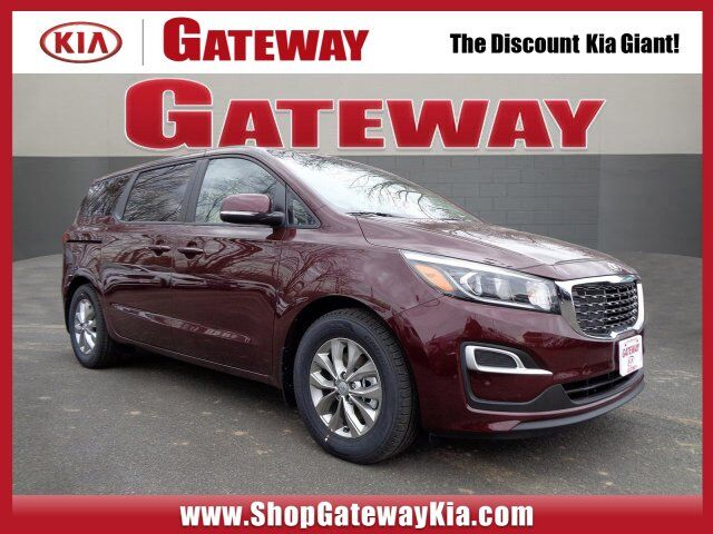 2019 Kia Sedona LX Warrington PA