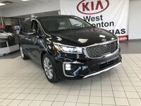 Kia Sedona SXL+ FWD V6 *NAVIGATION/360 CAMERA MONITORING SYSTEM/LANE DEPARTURE WARNING* 2019