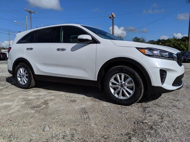 2019 Kia Sorento 2.4L LX Fort Pierce FL