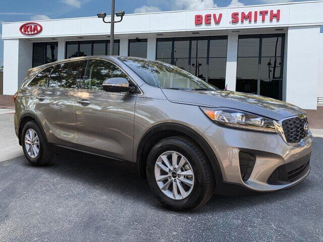 2019 Kia Sorento 3.3L LX Fort Pierce FL