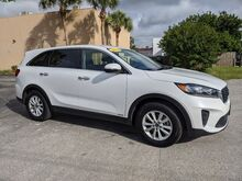 2019_Kia_Sorento_3.3L LX_ Fort Pierce FL