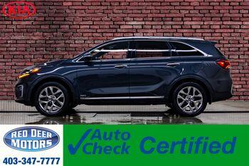 2019_Kia_Sorento_AWD SXL Limited Leather Roof Nav BCam_ Red Deer AB
