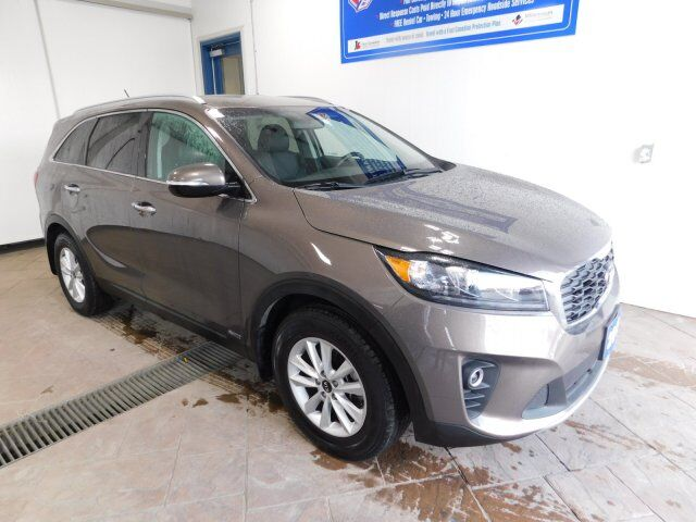2019 Kia Sorento EX 2.4 LEATHER Listowel ON