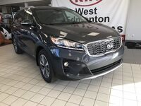 Kia Sorento EX AWD V6 7 SEATER *HEATED LEATHER SEATS/BLUETOOTH/BLIND SPOT DETECTION* 2019