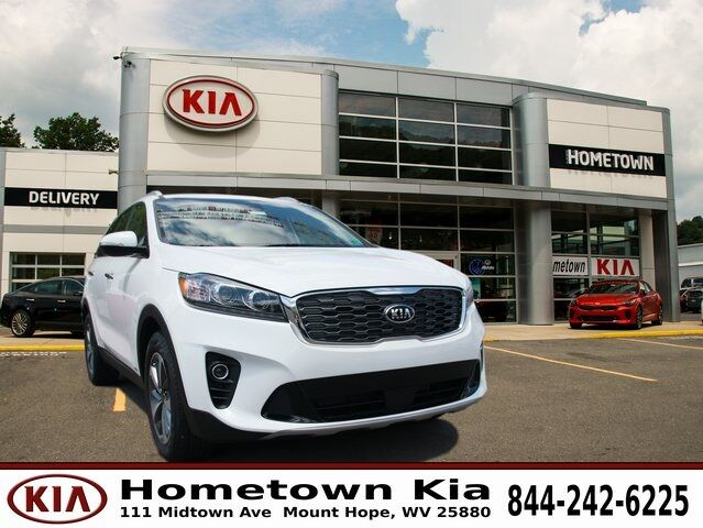 2019 Kia Sorento EX Mount Hope WV