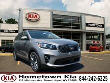 2019_Kia_Sorento_EX_ Mount Hope WV