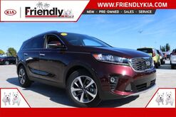 2019_Kia_Sorento_EX_ New Port Richey FL